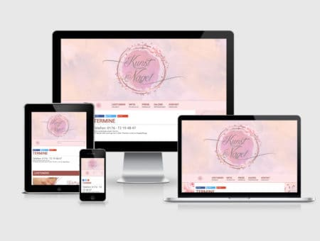 Webseiten / Online-Shops