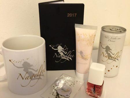 DAS NAGELFEE SET – 6 Produkte mit der Fee im SET